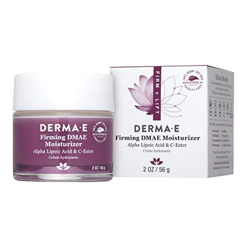 Derma E, DMAE Alpha-Liponsäure-C-Ester Retexturizing Creme, 2 Unzen (56 g) - Dmae Haut Creme