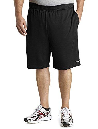 Reebok Play Dry (Reebok Bay Big and Tall Play Dry Tech Shorts)
