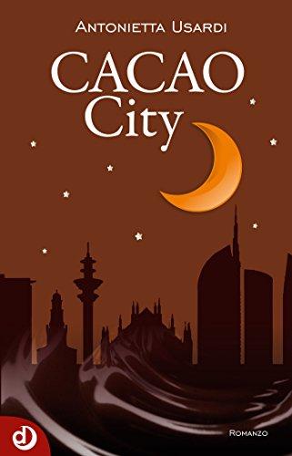 Antonietta Usardi - Cacao City (2015)