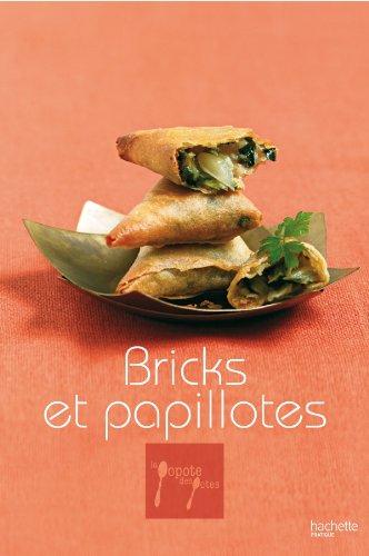 Bricks et papillotes par Leslie Gogois, Aude Galard (de)