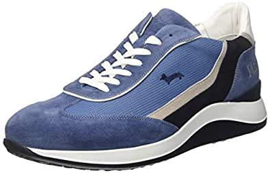 Sneaker Uomo, Blu (Blue), 43 EU Harmont & Blaine