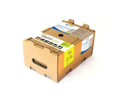 Paintbox Rügenfarben Anti-Schimmel-Farbe, 2,5 L, weiß, 10153L