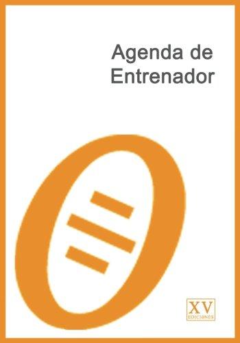 Agenda de Entrenador por XV Ediciones