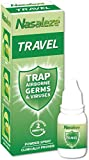 Nasaleze Travel - Germ and Virus Prevention