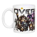 Overwatch Character Mug