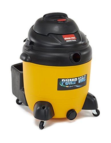 Vac 6,5Peak HP Wet Dry Vakuum mit eingebauter Pumpe, 9604710, 120 voltsV (Shop-vakuum-kommerzielle)