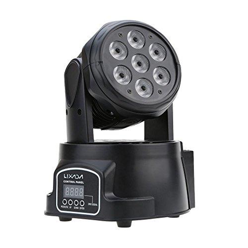 lixada-lampe-disco-lumiere-dj-projecteur-100w-ac-100-240v-dmx-512-4-en-1-mini-moving-head-rgbw-led-9