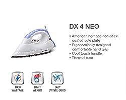 Bajaj DX 4 Neo - Dry Iron