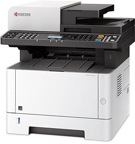 Kyocera Ecosys M2635dn Multifunktionsdrucker Schwarz-Weiß. Drucken, Kopieren, Scannen, Faxen. Inkl. Mobile-Print-Funktion