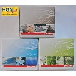 HGN Paquet Miele Flacon de parfum «Aqua Nature Cocoon»