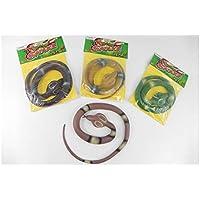 Kidz Corner Serpiente Cobra de Goma,, frcm079467