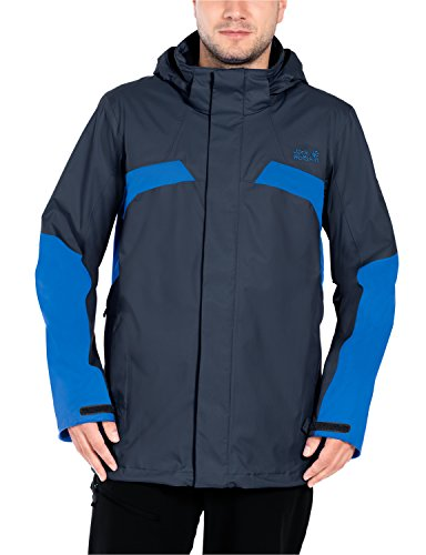 Jack Wolfskin Veste Topaz Men Protection Météo