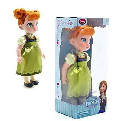 Frozen 40cm Anna Animador Toddler Doll de Disney