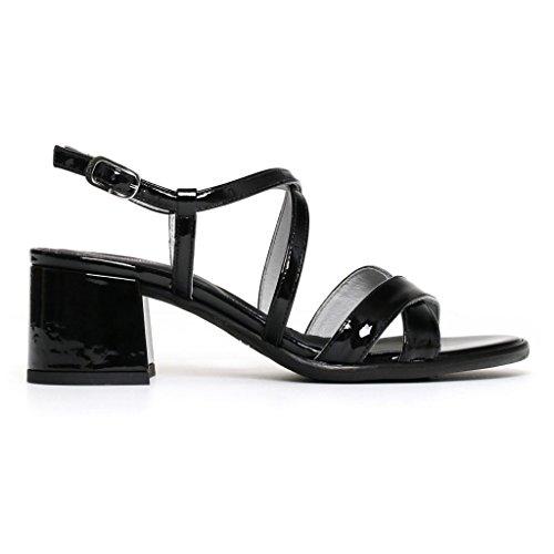 Nero Giardini Sandalo Donna MOD. P805833D Nero 38