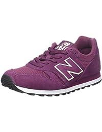 New Balance Wl373pur, Zapatillas para Mujer