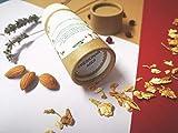 Desodorante sólido de jazmín - 100% natural
