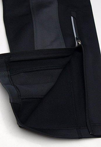 Nike DRI-FIT THERMAL PANT BLACK/ANTHRACITE/REFLECTIV XL BLACK/ANTHRACITE/REFLECTIV