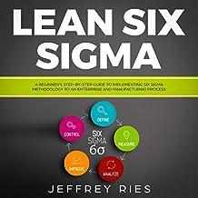 best lean six sigma audiobook