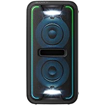 Sony GTK-XB7B Enceinte Bluetooth/NFC Extra Bass 470W - Noir