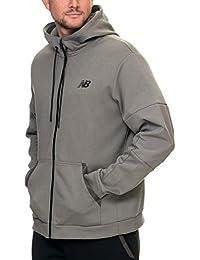 Amazon.it  New Balance - Giacche e cappotti   Uomo  Abbigliamento 2ae9b7260b04