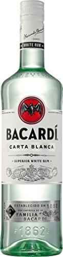 BACARDI Rum  Carta Blanca Rum  im Test
