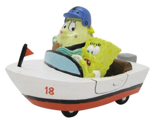 Penn Plax SBR23 Spongebob und Mrs. Puff
