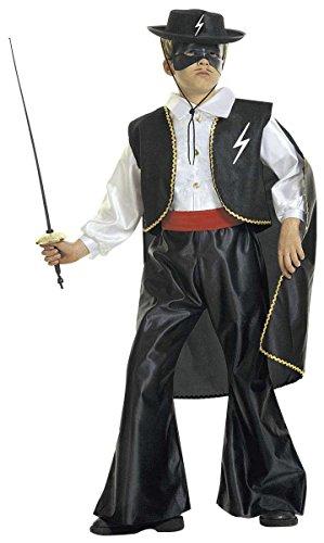 WIDMANN-Bandito verblindeten Kostüm, in Größe - Bandito Kinder Kostüm
