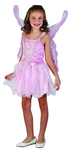 Imagen de disfraz hada mariposa niña  10  12 años