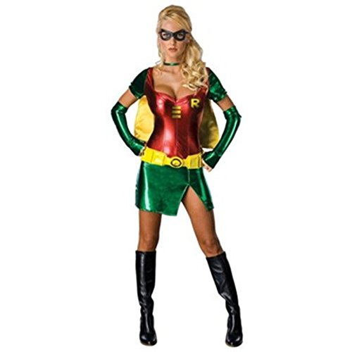 Gorgeous New Green Lantern Halloween-Kostüm -Halloween- Kostüm Cosplay Liga