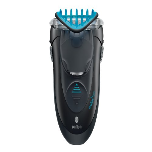 Braun Cruzer 5 Face Cruzer, 5 Face Shaver  available at amazon for Rs.4527