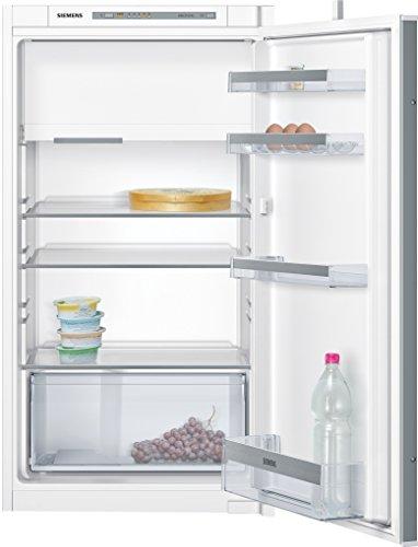 Siemens KI32LVS30 Kühlschrank / A++ / 102,10 cm Höhe / 157 kWh/Jahr / l Kühlteil / l Gefrierteil / Aufklappbares Gefrierfach / Schlepptür-Technik
