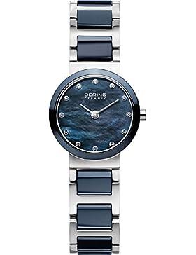 Bering Damen-Armbanduhr 10729-787