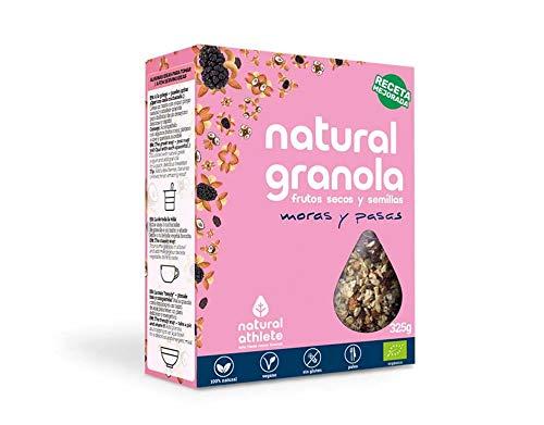 Cereales granola