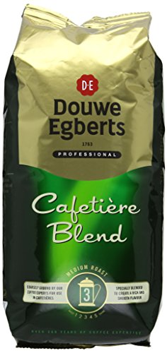 Douwe Egberts 1Kg Roast and Ground Cafetiere Coffee 41XoHgIPERL
