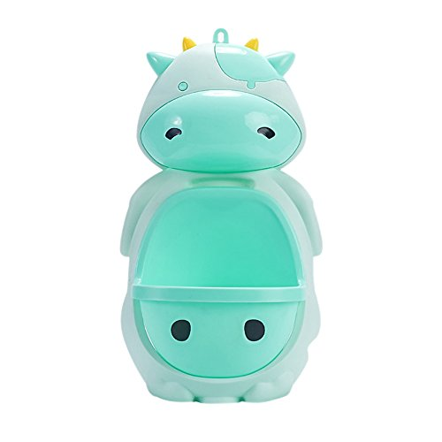 Symboat Boy-Milch-Wand-Urinal Tragbare Baby-Kinder WC-Schüssel -