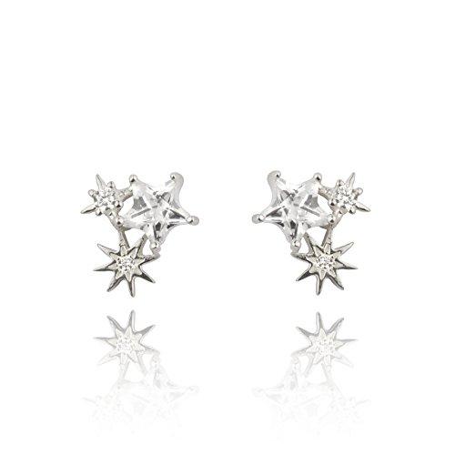 argento-sterling-925-star-starburst-orecchini-confezione-regalo