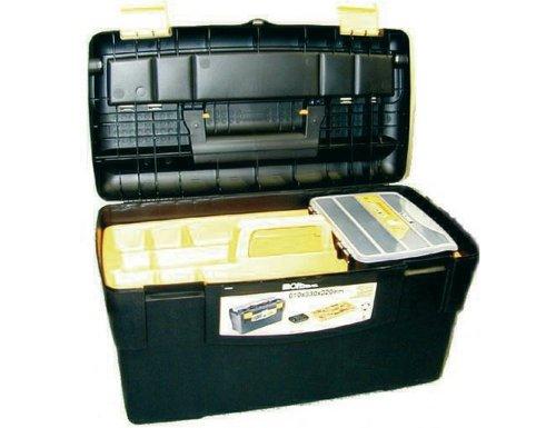 Ironside 191204 Werkzeugbox extra gross