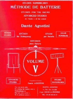 Methode de Batterie V.5