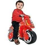 Injusa 706017 - Correpasillos Moto + 18 Meses