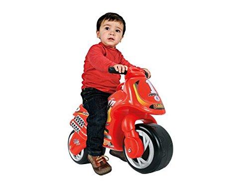 Injusa - Moto correpasillos Neox para niños a partir de 18 meses (190/000)