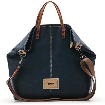 ABBACINO SS16 ABBACINO TRENDY CANYAMEL  /  BLUE - Bolso para mujer, color azul, talla Talla única