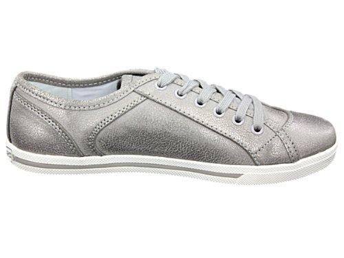 Dockers by Gerli ,  Sneaker donna Grigio (grigio)