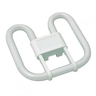 Kosnic 28w 2D Square 4-Pin Gr10q Cap Standard White (3500k) Compact Fluorescent Lamp