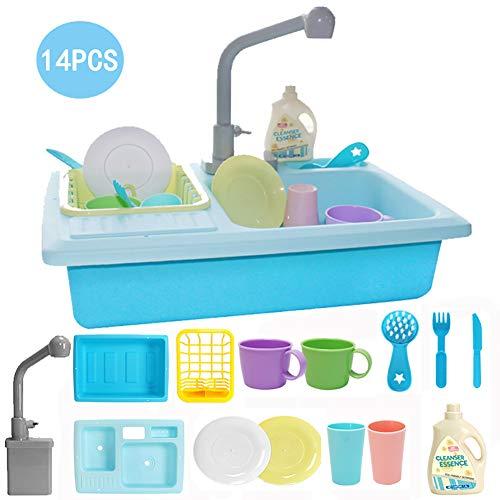 PowerBH Los niños pretenden juguetes plástico analógico