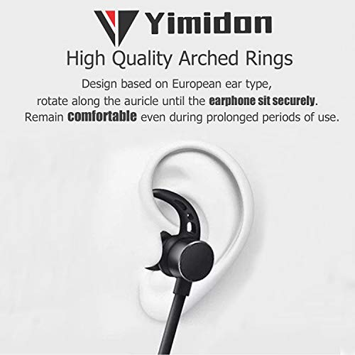 Zoom IMG-2 yimidon cuffie wireless bluetooth 4