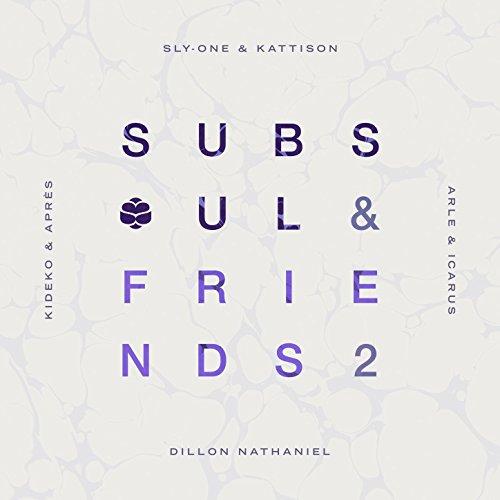 Subsoul & Friends, Vol. 2