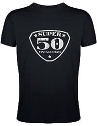 Tee shirt Super 50 Vintage Homme