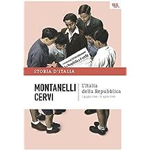 L'Italia della Repubblica - 2 giugno 1946 - 18 aprile 1948: La storia d'Italia #16