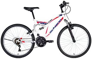 F.lli Schiano Rider - Bicicleta Biamortiguada para hombre