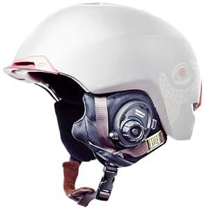 Sena SPH10S-G01 Casque Stéréo Bluetooth et Intercom pour Casques Sports des Neiges Giro
